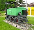 Narrow gauge railroad - Geriatriezentrum Lainz 16.jpg