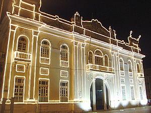 Sergipe - Downtown Aracaju.