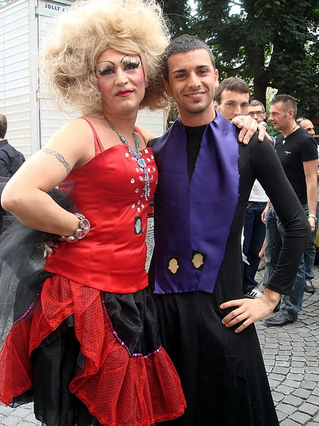 File:Natalia Pestrada al BiellaPride 2008 - Foto Giovanni Dall'Orto, 14-June-2008 2.jpg