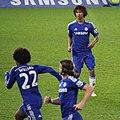 Nathan Aké Chelsea 3 Watford 0 FA Cup 3rd round.jpg