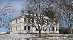 Nathan Fisher House, Westborough, Massachusetts.jpg