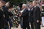 Nation Honors Fallen Service Members at Arlington Memorial Day Service 190527-D-BN624-825.jpg
