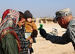 National Guardsmen distribute school supplies DVIDS342538.jpg