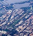 National Mall aerial, Washington, D.C. (20100325-DSC01292).jpg