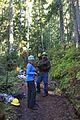 National Public Lands Day 2014 at Mount Rainier National Park (040), Narada.jpg