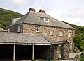 National Trust holiday lets in Port Quin (1) - geograph.org.uk - 1290784.jpg
