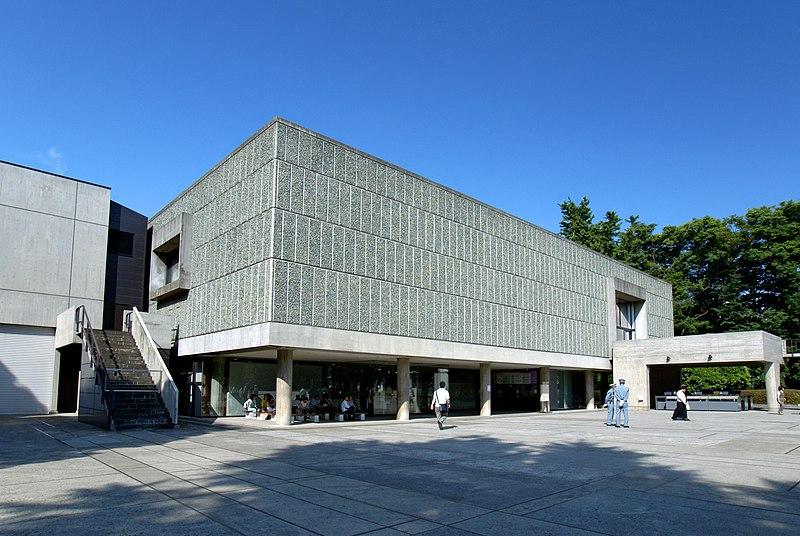 Najpoznatije svetske arhitekte 800px-National_museum_of_western_art01_1920