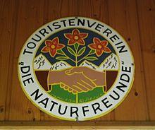 Naturfreunde Wikipedia