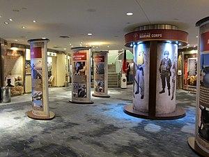 United States Navy Memorial - Naval Heritage Center