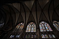 Nave organ and stained glass windows of Strasbourg Cathedral - 2.jpg
