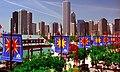 Navy Pier & Skyline, Chicago, Illinois, U.S.A.jpg
