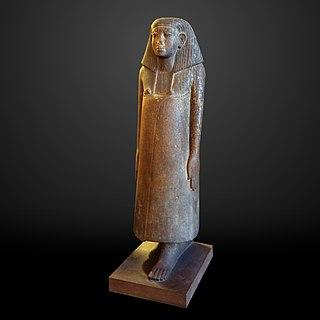 Neferkare Iymeru ancient Egyptian vizier