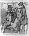 Negro expulsion from railway car, Philadelphia LCCN2007678048.jpg
