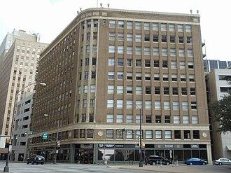 Neil P. Anderson Building - Image: Neil P. Anderson Building