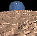 Neptune on Triton's Horizon 2006.jpg