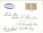 Netherlands 1922-08-16 cover.jpg