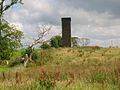 Nettlehurst water tower, Barrmill, Ayrshire.JPG