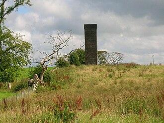 Nettlehirst - The Nettlehirst watertower