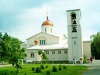 New Valamo monastery main church, summer.jpg