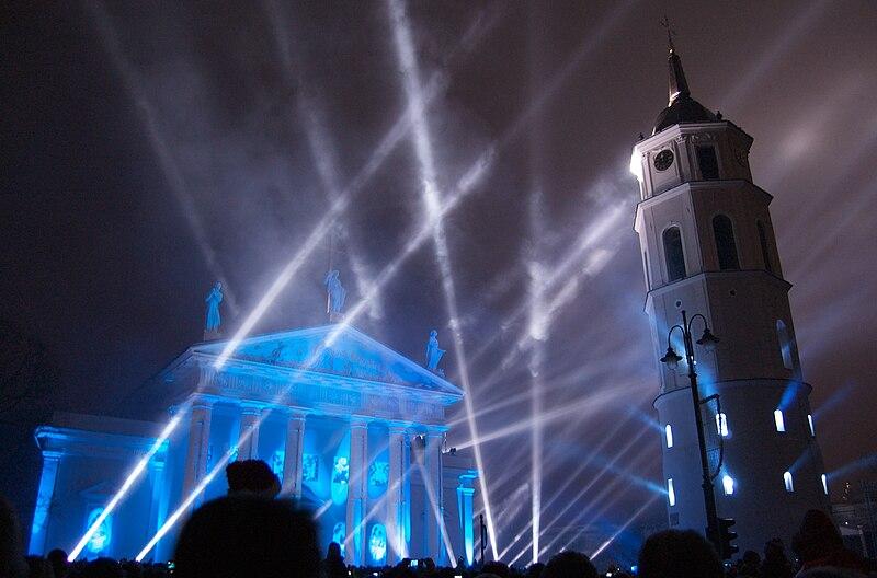 Eventos na Lituânia