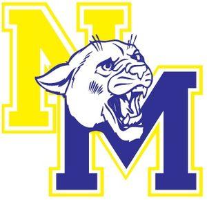 Newark Memorial High School - Image: Newark Memorial Logo