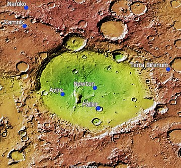 NewtonMartianCrater.jpg
