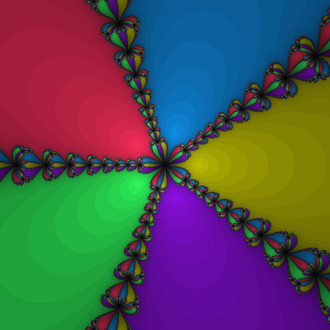 Newton's method - Image: Newtroot 1 0 0 0 0 m 1