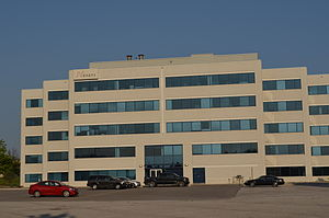 Nexans - Nexans office in Canada