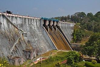 Neyyar Dam - Neyyar Dam