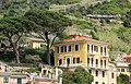 Nice villa, Monterosso Al Mare SP, Cinque terre, Liguria, Italy - panoramio.jpg