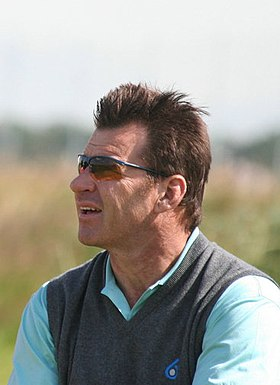 Image illustrative de l'article Nick Faldo