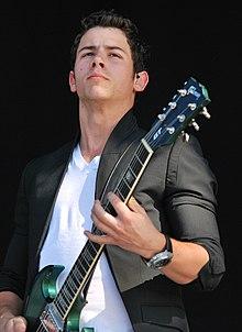 Taylor Swift y Nick Jonas Diabetes