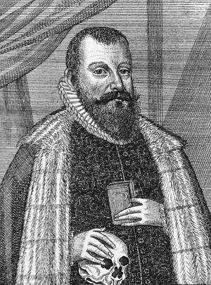 Nicolaus Taurellus - Nicolaus Taurellus