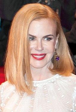 Nicole Kidman Berlin 2015