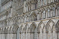 Nidaros cathedral Trondheim 2009 3.JPG