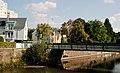 Niddabrücke Hausener Obergasse, Ffm Hausen 58.jpg