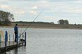 Niepruszewskie lake from Niepruszewo.JPG