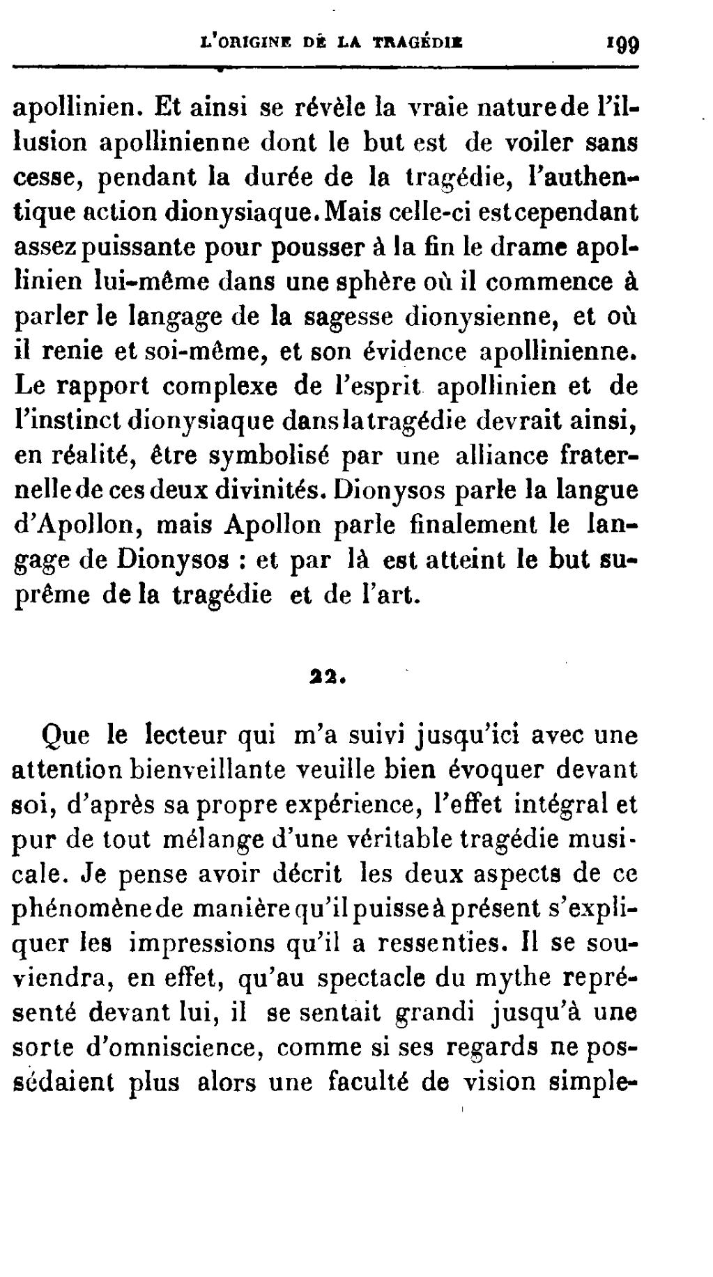 Page:Nietzsche - L'Origine de la Tragédie.djvu/203