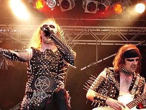 Nifelheim - Nifelheim live in 2006