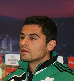Image illustrative de l'article Níkos Spyrópoulos