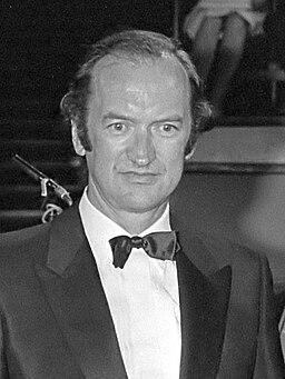 Nikolaus Harnoncourt (1980)