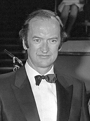 Nikolaus Harnoncourt - Harnoncourt in 1980