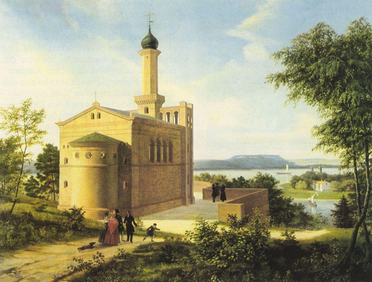 Nikolskoe Maximilian Roch um 1850.jpg