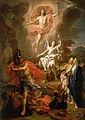 Noël Coypel - Resurrection of Christ (large version).jpg