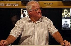 Noel Kelly (rugby league) - Kelly in 2014