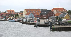 Nordby Waterfront