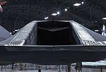 Northrop-McDonnell Douglas YF-23A Black Widow II (28020860746).jpg