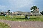 Northrop F-5E Tiger II '00852' (16835253831).jpg