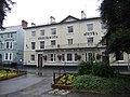 Northwick Hotel, Waterside, Evesham - geograph.org.uk - 502499.jpg