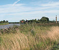 Norton Marsh Drainage Mill and Hardley Cross - geograph.org.uk - 1445686.jpg